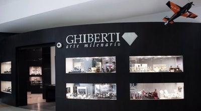 Photo of Jewelry Store GHIBERTI at Plaza Fiesta Anáhuac, San Nicolás De Los Garza 66450, Mexico