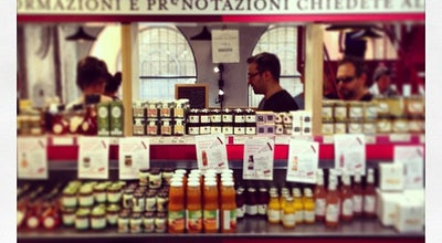 Photo of Food and Drink Shop Eataly at Via Degli Orefici, 19, Bologna 40124, Italy