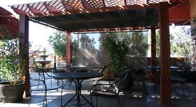 Photo of Coffee Shop Coffee Rush at 1555 N Gilbert Rd #107, Gilbert, AZ 85234, United States