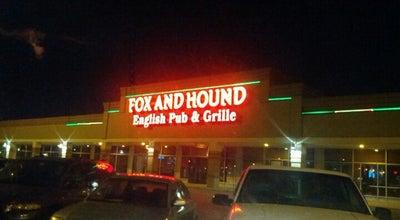 Photo of Sports Bar Fox & Hound at 4320 E. New York Ave, Aurora, IL 60504, United States