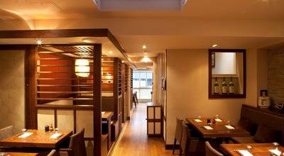 Photo of Japanese Restaurant Chisou Japanese Restaurant at 31 Beauchamp Pl, London SW3 1NU, United Kingdom