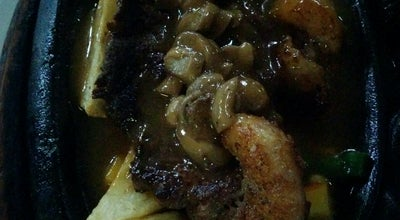 Photo of Steakhouse Waroeng Steak & Shake at Jalan Pandega Karya No. 18a, Sleman, Indonesia