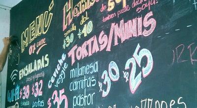 Photo of Vegetarian / Vegan Restaurant Verdecito at 41 Resurgimiento, Campeche, Mexico