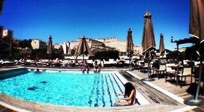 Photo of Hotel Radisson Blu Hôtel Marseille Vieux Port at 40 Quai De Rive Neuve, Marseille 13007, France