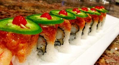 Photo of Asian Restaurant Zenshin Asian Restaurant at 9777 Las Vegas Blvd S, Las Vegas, NV 89183, United States