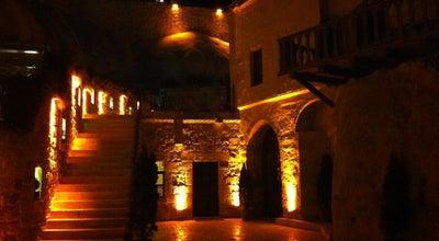 Photo of Hotel Cappadocia Cave Suites at Gafferli Mah. Unlu Sokak No:19, Goreme, Turkey