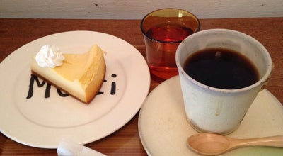 Photo of Cafe merci nord-est at 森合屋敷下1-9, 福島市 960-8003, Japan