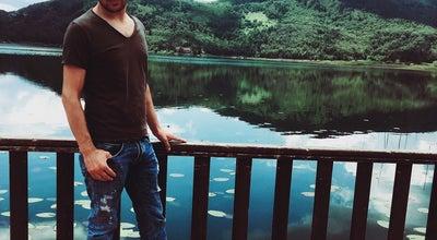 Photo of Lake Abant Tabiat Milli Parkı at Turkey