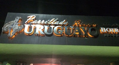Photo of BBQ Joint Parrillada Rincón Uruguayo at Quetzaltenango, Guatemala