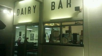 Photo of Ice Cream Shop Dairy Bar at (979) 297-3256, Lake Jackson, TX 77566, United States