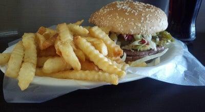 Photo of Burger Joint Big Big Burger at Orión Sur 79, San Andres Cholula, Mexico