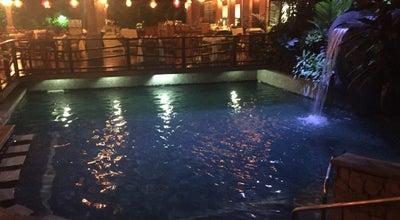 Photo of Spa Spa Hotel Barcelo San Jose Palacio at Costa Rica