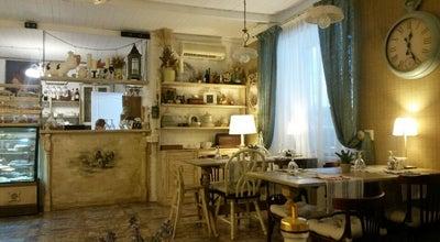 Photo of Cafe Молоко Бар at Московский Просп., 3, Чебоксары, Russia