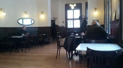 Photo of Cafe Kavárna Liberál at Heřmanova 6, Praha 170 00, Czech Republic