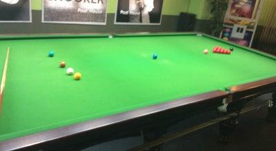 Photo of Pool Hall Poolhouse at Malaysia