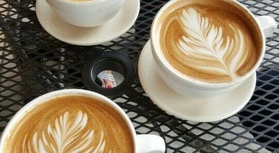 Photo of Cafe Caffe Luce at 4205 N Campbell Ave, Tucson, AZ 85719, United States