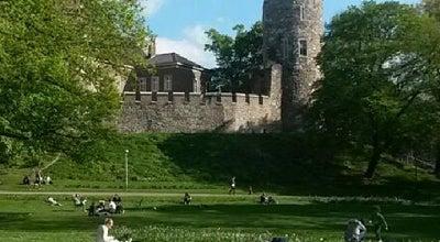 Photo of Park Frankenberger Park at Bismarckstr., Aachen 52066, Germany