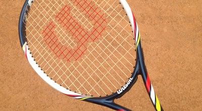Photo of Tennis Court Динамо at Ukraine