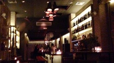 Photo of Wine Bar GR.EAT at Καλαποθάκη 6, Θεσσαλονίκη 546 24, Greece