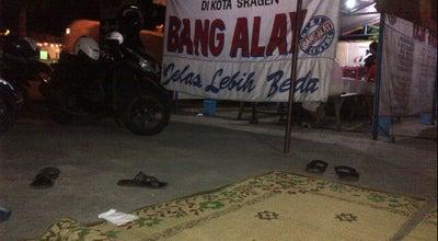Photo of Coffee Shop Susu Segar Bang Alay at Jalan Raya Sukowati, Sragen, Indonesia
