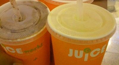 Photo of Juice Bar Juice Works at Mid Valley Megamall, Kuala Lumpur 59200, Malaysia