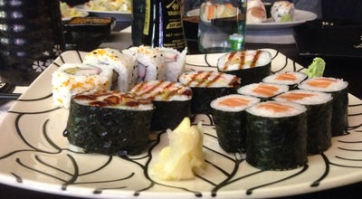 Photo of Japanese Restaurant Tokyo at Via Del Maneggio, 21, Perugia, Italy