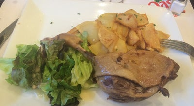 Photo of Food Brasserie Bernard at C.c Parly 2, Le Chesnay 78150, France