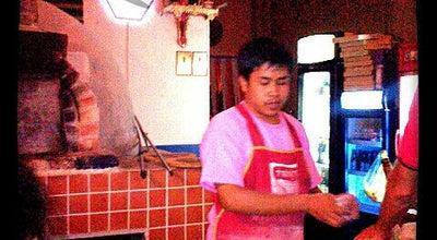 Photo of Pizza Place Via Via at Nokeokhoumane Str.ban Mixay, Vientiane, Laos