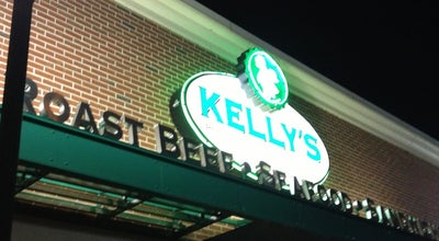 Photo of Sandwich Place Kelly's Roast Beef at 35 Revere Beach Pkwy, Medford, MA 02155, United States