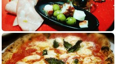 Photo of Pizza Place パルフィオーレ at 下中野701-106, 岡山市 北区, Japan