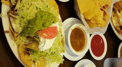 Photo of Mexican Restaurant Los Tres Amigos at 1820 Vaughn Rd, Wood River, IL 62095, United States