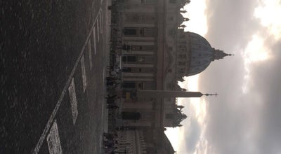 Photo of Historic Site Vatican City, Rome Italy at Italy