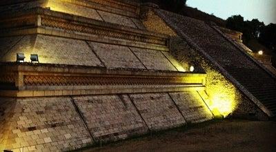 Photo of Historic Site Gran Pirámide de Cholula at 14 Poniente, San Andrés Cholula 72750, Mexico