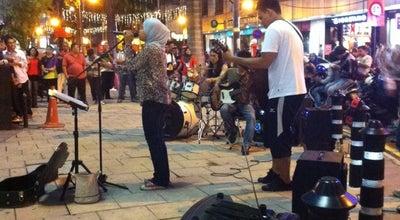 Photo of Music Venue Busking@Bkt Bintang at Bkt Bintang, Kuala Lumpur, Malaysia