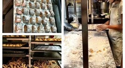 Photo of Dessert Shop Pasticceria Minotauro at Taormina, Italy