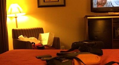 Photo of Hotel America's Best Value Inn San Mateo/ San Francisco at 140 North Bayshore Blvd, San Mateo, CA 94401, United States
