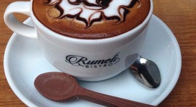 Photo of Coffee Shop Rumeli Bistro at Forbes Caddesi 313 Sokak Forbes Sevgi Yolu No: 9/a Şirinyer Izmir, Buca 35380, Turkey