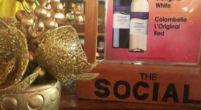 Photo of Bar The Social at Ayala, Cebu City 6000, Philippines