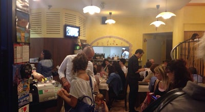 Photo of Italian Restaurant Ristorante La Paranza at Varese, Italy
