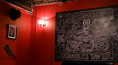 Photo of Cafe Ye Old Shambles Tavern at 44 The Shambles, York YO1 7LX, United Kingdom