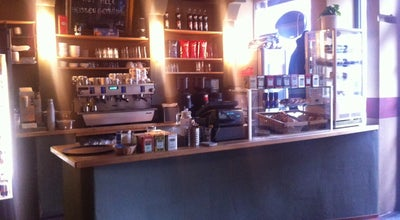 Photo of Cafe Dr. Kaffee at Kaiserstr. 9, Karlsruhe 76131, Germany