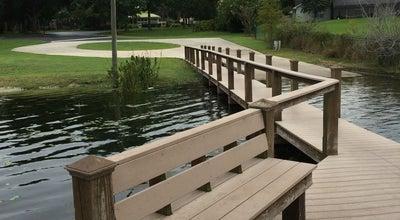 Photo of Lake Big Sand Lake at Orlando, FL 32836, United States