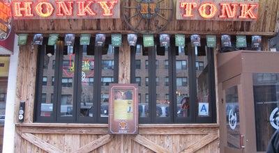 Photo of Bar Honky Tonk at 1154 1st Ave, New York, NY 10065, United States