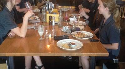 Photo of Cafe Elizabeth Cafe And Larder at Elizabeth Street, Tauranga, New Zealand