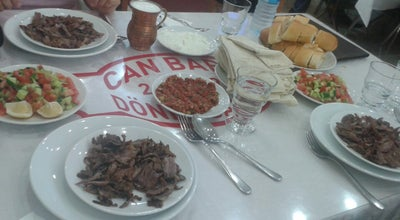 Photo of Steakhouse Canbaba Döner at Turkey