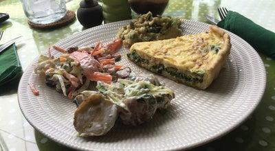 Photo of Breakfast Spot Café Akar at Indonesia