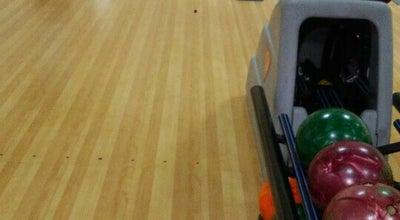 "Photo of Bowling Alley Боулинг-клуб ""Турбина"" at Ukraine"