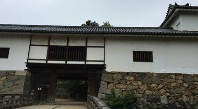 Photo of Historic Site 彦根城 天秤櫓 at 金亀町1-1, 彦根市, Japan