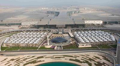 Photo of Airport Hamad International Airport (DOH) | مطار حمد الدولي at Qatar, Doha, Qatar
