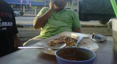 Photo of Food Truck Warung Bang Mie & Med at Pekan Selandar, Jasin 77500, Malaysia